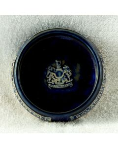 W.B.Mew.Langton & Co Ltd Ceramic Ashtray