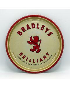Thomas Losco Bradley Ltd Round Alloy
