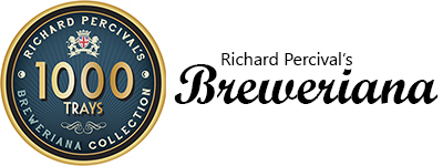 Richard Percival's Brewery Trays - Homepage
