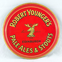Robert Youngers Tray