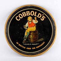 Cobbalds Tray